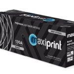 Cartucho de Toner Maxiprint Compatible con HP CF350A CE310A