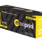 Cartucho de Toner Maxiprint Compatible con HP CF412X