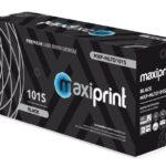 Cartucho de Toner Maxiprint Compatible con Samsung MLT-D101S