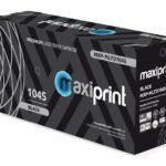 Cartucho de Toner Maxiprint Compatible con Samsung MLT-D104S