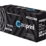 Cartucho de Toner Maxiprint Compatible con Brother TN-450